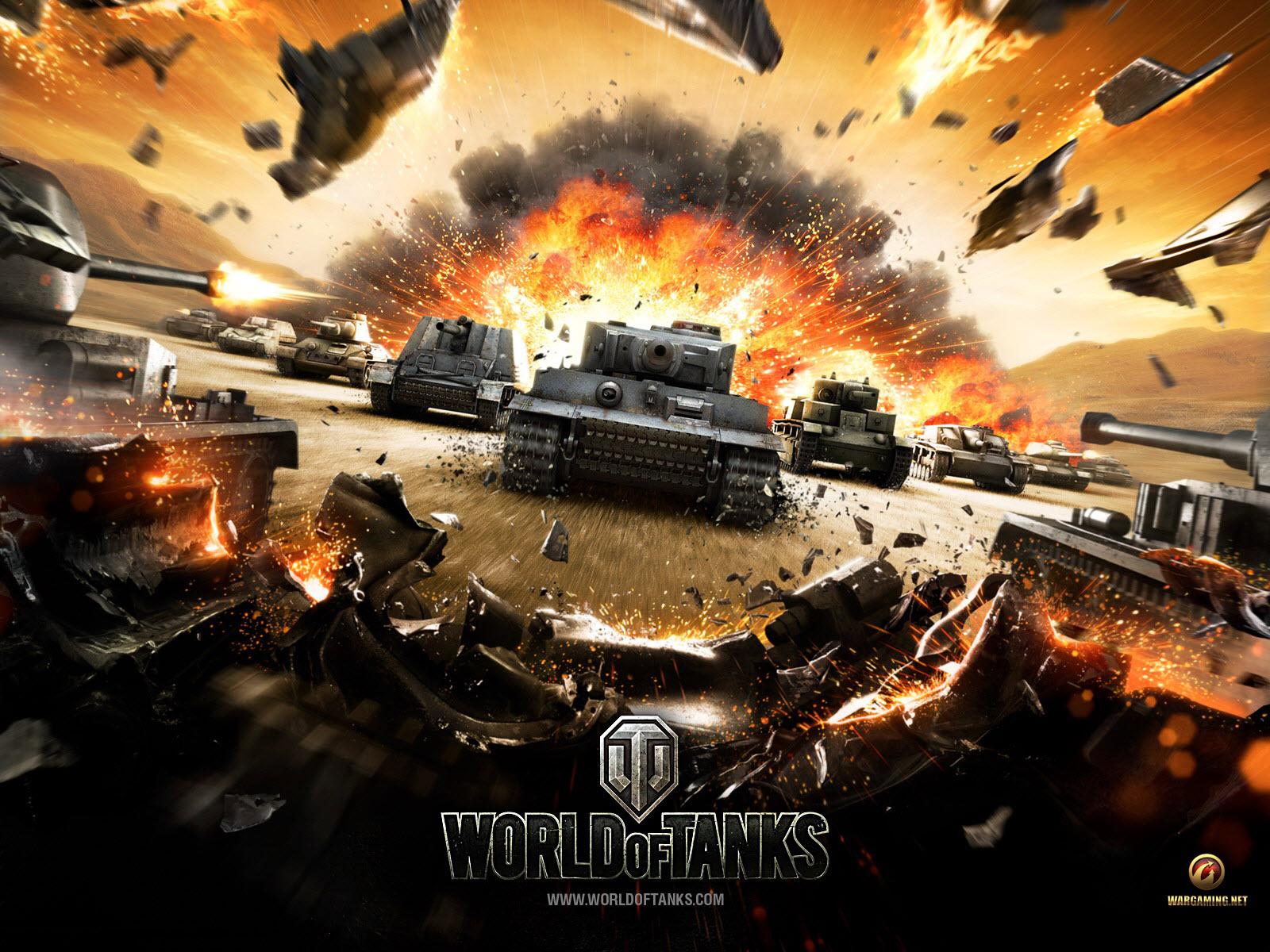 Tankiste cz a World of Tanks